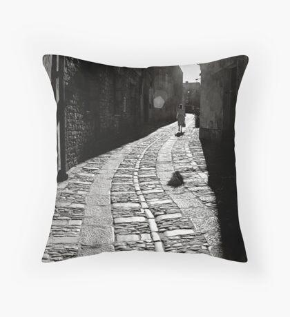 Carabinieri Throw Pillow