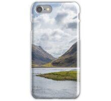 Caledonia's been calling.... iPhone Case/Skin