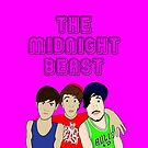 The Midnight Beast by 4ogo Design