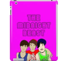 The Midnight Beast iPad Case/Skin