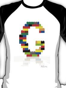 """""""G"""" T-Shirt"""