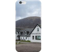 Kings House Hotel iPhone Case/Skin