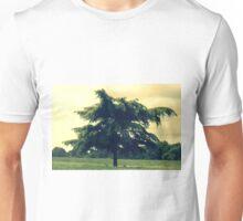 A fir tree Unisex T-Shirt