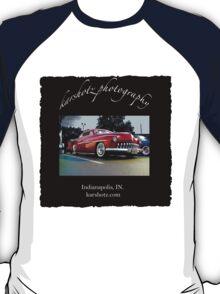 51' Mercury T-Shirt