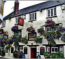 English Pubs by Malcolm Chant