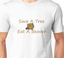 save a tree Unisex T-Shirt