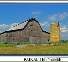 Rural Tennesee by lynell