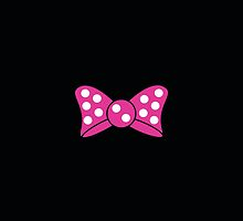 Minnie's Bow by littleroses