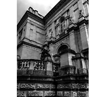 The Tate Britain Gallery In London Photographic Print