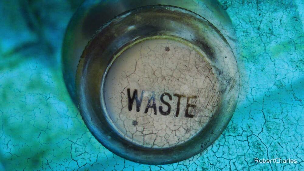 Waste by RobertCharles