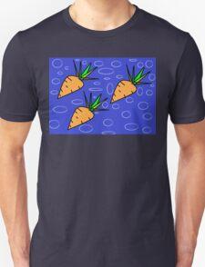 Cute Carrots Unisex T-Shirt
