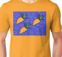 Cute Carrots Unisex T-Shirt