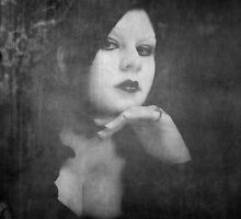 Dark Lady by AlannahWilder