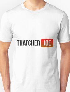 ThatcherJoe - Joe Sugg T-Shirt