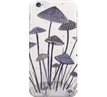 Untouched Landscape II iPhone Case/Skin