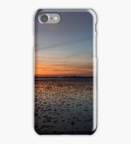 The Pilgrims Path, Northumberland iPhone Case/Skin
