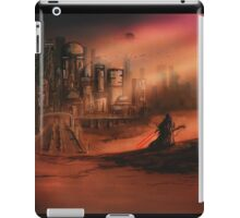 Before The Light iPad Case/Skin
