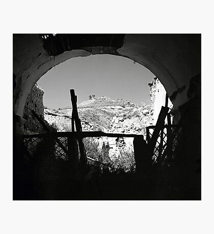 Two Tree Hill Photographic Print