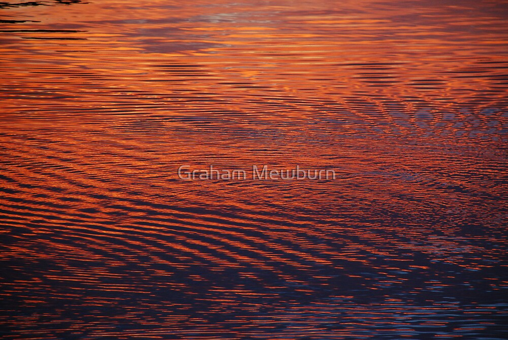 Untitled by Graham Mewburn