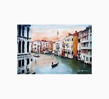 Water ways of Venice Unisex T-Shirt