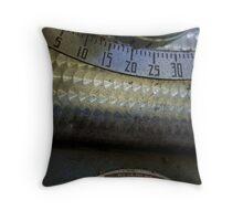 Vintage Craftsman Tablesaw Throw Pillow