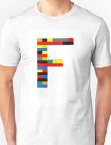"""F"" T-Shirt"