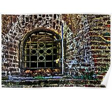 Fortress Kalemegdan Torture Chamber Poster