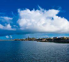 The Amazing Cloud - Edithburgh - South Australia by AllshotsImaging