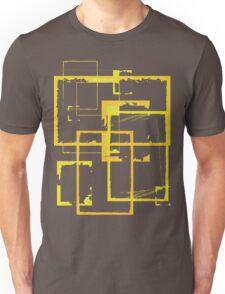 Framed Unisex T-Shirt