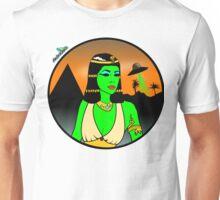 Cleopatra  Unisex T-Shirt