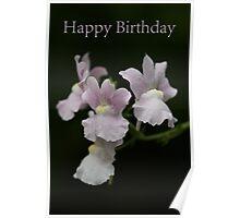 Happy Birthday ......... Poster