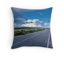 Innes National Park - Yorke Peninsula - SA Throw Pillow