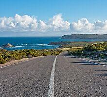 Amazing view - Innes National Park - South Australia by AllshotsImaging