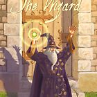 The Wizard by Artboy2009