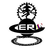CERN Photographic Print