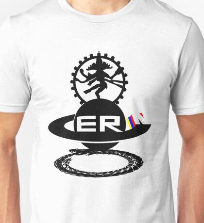 CERN Unisex T-Shirt