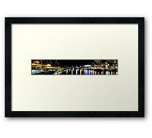 Southgate - Cityscape Framed Print