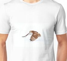 Red-tailed Hawk - Uprising T-Shirt