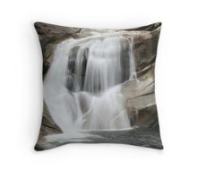 Josephine Falls, Queenland, Australia Throw Pillow
