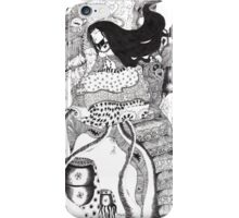 The Owl Carrier (5154) views) iPhone Case/Skin