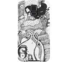 The Owl Carrier (5154) views) Samsung Galaxy Case/Skin