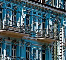 Windows by LudaNayvelt