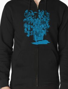Tales of Video Games (blue) T-Shirt