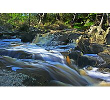 Currency Creek Photographic Print