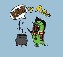 Rawr-ry Potter Unisex T-Shirt