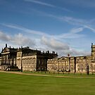 Wentworth Woodhouse by Dave Warren