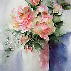 Watercolours by Stephie Butler by Stephie Butler