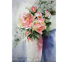 French Roses...... Photographic Print