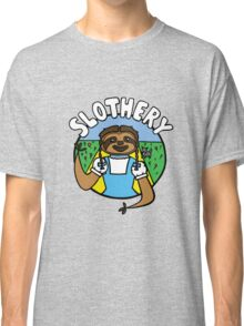Slothery Classic T-Shirt