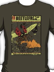 Beetlefreak T-Shirt